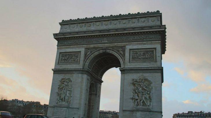 【フランスワーホリ】おすすめ海外旅行保険!グローブパートナー