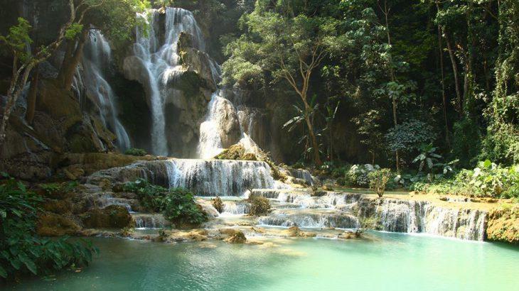 【癒しのラオス】旅人達がゴリ押し!ルアンパバーンのタイプ別観光地