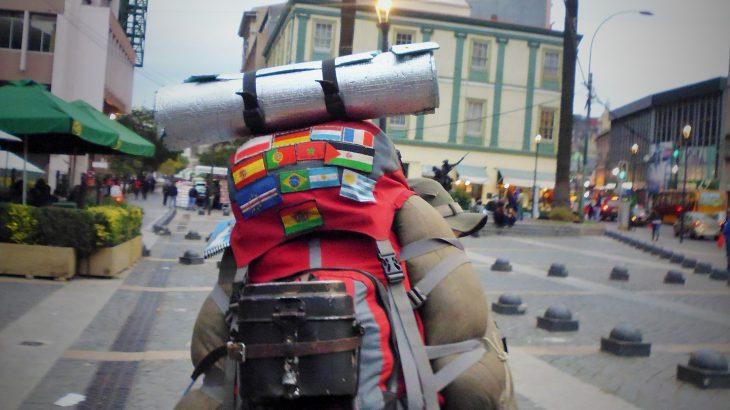【初めてのバックパッカー】東南アジア2週間周遊おすすめルート!