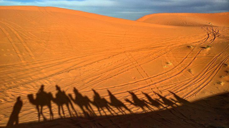 モロッコの見所を2週間で制覇する最強モデルルート【定番&穴場情報】