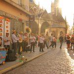 【2018】フランスの音楽祭!街中に音楽溢れるパリの1日に密着