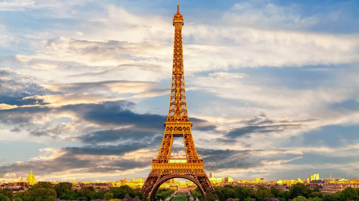 【フランスワーホリビザ2018】大使館での申請の様子を徹底解説