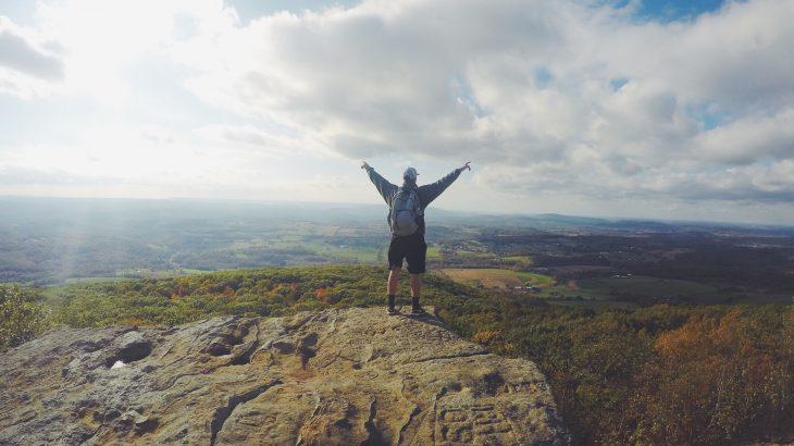【暇な大学生必見】海外一人旅が人生を生きやすくする3つの理由