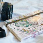 旅欲を掻き立てる!バックパッカーに超絶おすすめの旅本5選