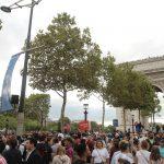 【ツールドフランス】パリ・シャンゼリゼでゴールを観戦してみた!