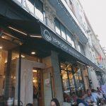 【おすすめ】パリの一風堂!おしゃれな店内でいただく日本の味