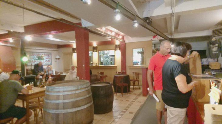 ベルギービール好き必見!ブリュッセルのカンティヨン醸造所見学