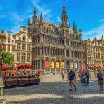 WIFIはある?ブリュッセル観光で事前に知っておくべき5つの情報