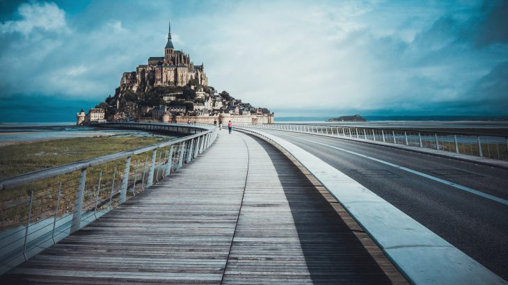 フランス観光のユース割引!EU圏で留学orワーホリ中の若者必見