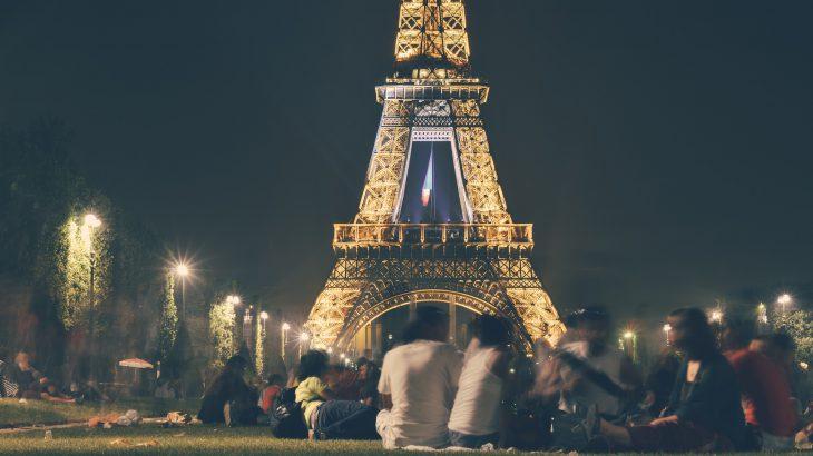 【意外と快適?】フランスワーホリ!パリ生活のリアルな感想まとめ