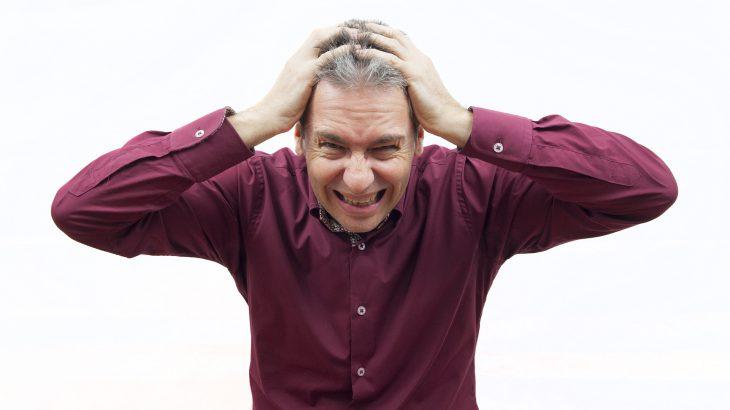ストレス耐性よりコントロール力を高めるべき理由と対処法【実体験】
