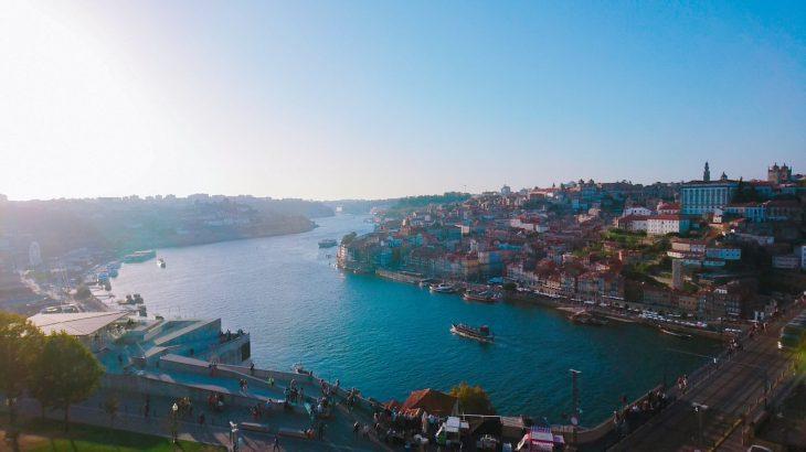 スペイン巡礼の疲れを癒すなら「ポルト」を訪れるべき4つの理由