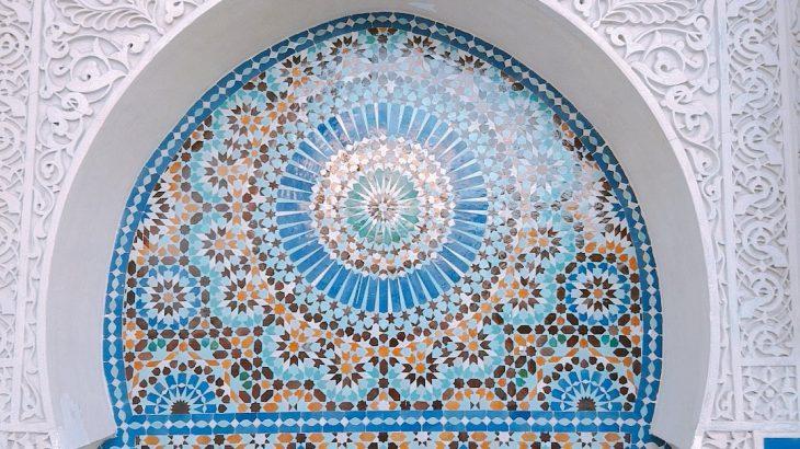パリの穴場スポット「モスク」でフォトジェニックな異文化体験!