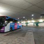 【パリからロンドン】バスでお得に移動する方法&注意点を徹底解説!