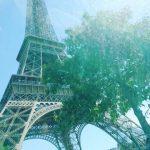 【フランス語学習/日仏カップルの日常】パリ生活の日記はじめました。