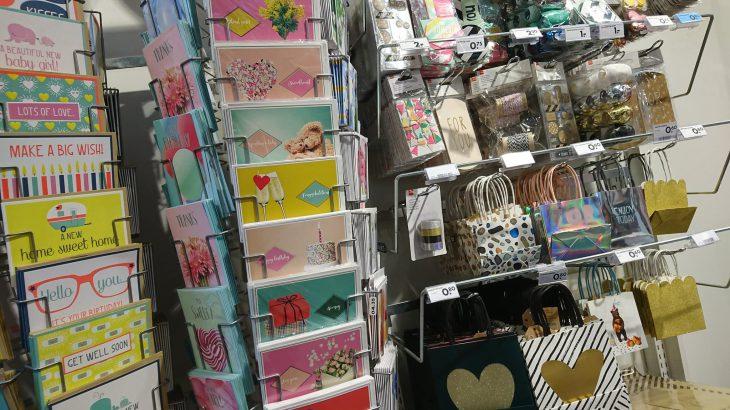 パリで手作りバレンタイン!ラッピング用品の店を探すのに一苦労!?