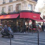パリで絶品創作フレンチを堪能!おすすめビストロ「Rouge Bis」