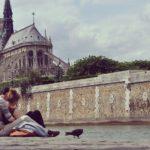 カップルで楽しむパリ!手軽でロマンチックなおすすめデートプラン5選