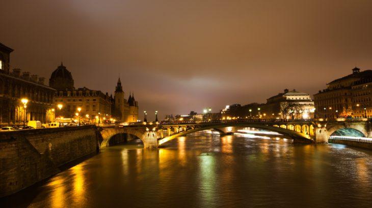 【在住者直伝】これだけは押さえたい!はじめてのパリ観光の注意点5選