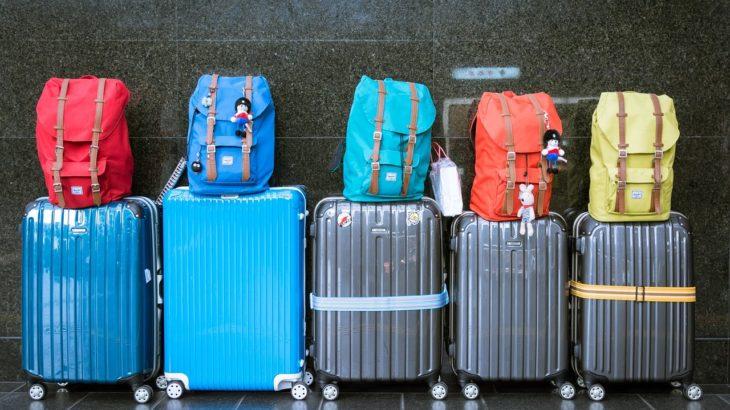 フランスから日本へ荷物を安く送りたい!意外にお得なアノ方法