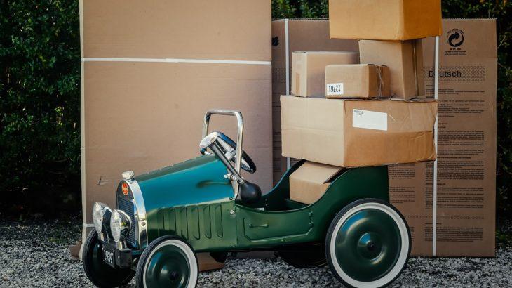 【日本からフランス】EMSで荷物の郵送は危険!?トラブル事例大公開